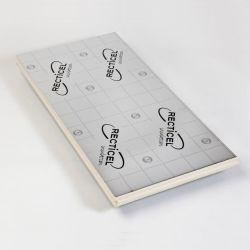 Recticel EUROWALL 8,2cm/Rd3.70 (pak 4,32 m²)