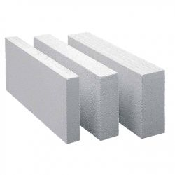 Ytong blok C4/550 L60xB5xH25cm-per stuk