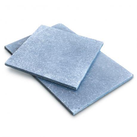 Asian Blue Antico tegel 20x20x2,5cm (per stuk)