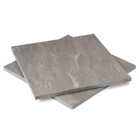 Kandla Grey tegel 60x60x±2,5cm (kist 12,6m²)