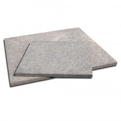 Pepperino Dark tegel 90x90x3cm (kist 15,39m²)