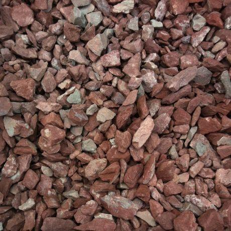 GRAVIER BELGISCH ROOD 6/20 - 500kg