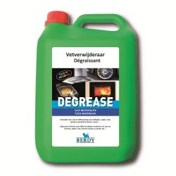 Berdy Degrease 5L