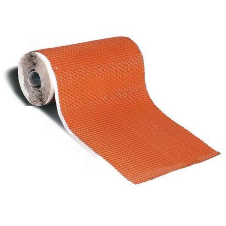 Koramic koraflex 5m - 320mm rood