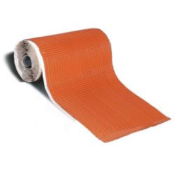 Koramic koraflex 5m - 450mm rood