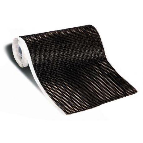 Koramic koraflex 5m - 320mm zwart