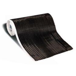 Koramic koraflex 5m - 450mm zwart