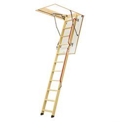 FAKRO zoldertrap LWL Extra 70x140-H280cm