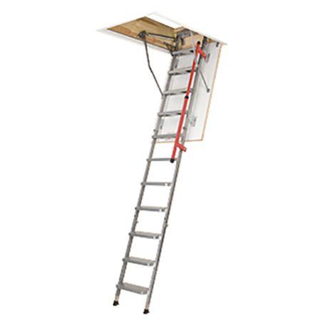 FAKRO zoldertrap LML Lux 60x120-H280cm