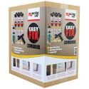Rectavit Easy Fix 17m² NBS combibox