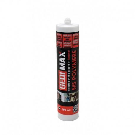 Gedimax MS polymere - Wit