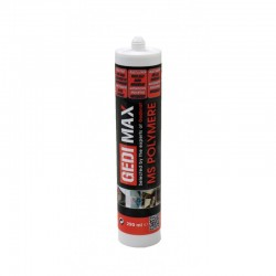 Gedimax MS polymere 290ml - Grijs