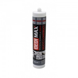 Gedimax silico construct 310ml - Grijs