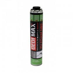 Gedimax PU isolatieschuim 750ml NBS