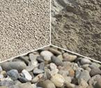 Zand en granulaat