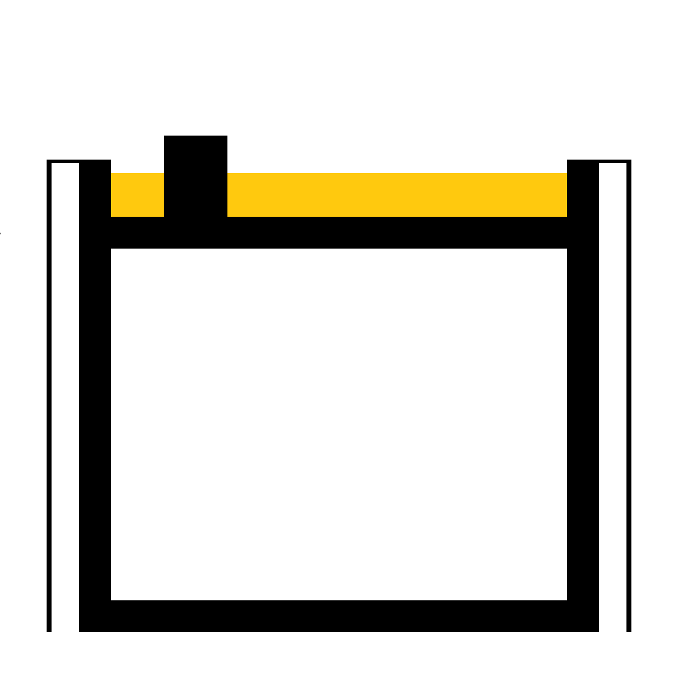 XPS / EPS plat dak isolatie
