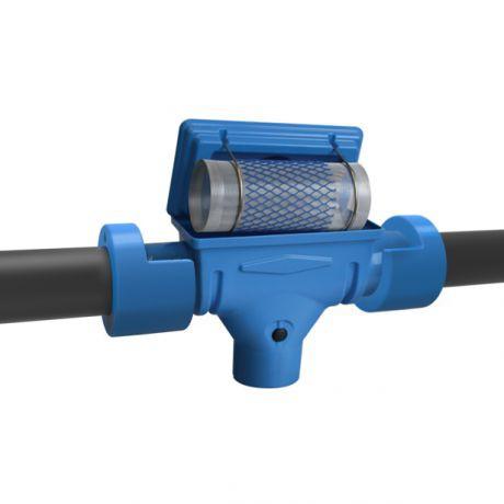 Regenwaterfilters & -pompen