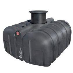 Regenwatertanks - ondergronds