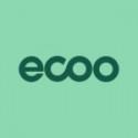ECO-oh! Ecolat plank 14cm - 2m