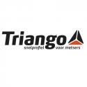 Triango snelprofiel voor metsers