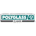Polyglass TREND VS onderlaag 3mm S/MAC (8x1m)